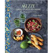Mezze by Basan, Ghillie; Baldwin, Jan, 9781849756518