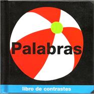Palabras / Words by Priddy, Roger (CRT); Jackman, Holly, 9788492636518