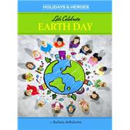 Let's Celebrate Earth Day by Derubertis, Barbara, 9781575656519