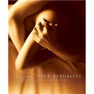 Our Sexuality by Crooks, Robert L.; Baur, Karla, 9781305646520
