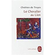 LE CHEVALIER AU LION by Unknown, 9782253066521