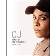 CJ: Realities and Challenges by Masters, Ruth E.; Way, Lori Beth; Gerstenfeld, Phyllis B.; Muscat, Bernadette T.; Hooper, Michael; Dussich, John P.J.; Pincu, Lester; Skrapec, Candice A., 9780078026522