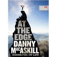 At the Edge by Macaskill, Danny, 9780241206522