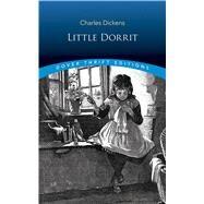 Little Dorrit by Dickens, Charles, 9780486826523