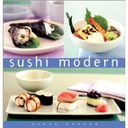 Sushi Modern by Dekura, Hideo, 9780804846523