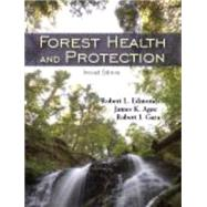 Forest Health and Protection by Edmonds, Robert L.; Agee, James K.; Gara, Robert I., 9781577666523