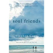 Soul Friends by Cope, Stephen, 9781401946524