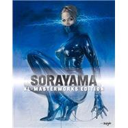 Sorayama: Xl Masterworks Edition by Sorayama, Hajime, 9783037666524