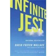 Infinite Jest by Wallace, David Foster, 9780316066525