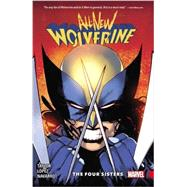 All-New Wolverine Vol. 1 by Taylor, Tom; Lopez, David, 9780785196525