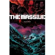 The Massive 5 by Wood, Brian; Brown, Garry, 9781616556525