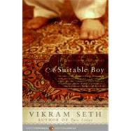 A Suitable Boy by Seth, Vikram, 9780060786526