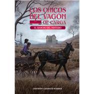 El rancho del misterio/ Mystery Ranch by Warner, Gertrude Chandler; Gringhuis, Dirk, 9780807576526