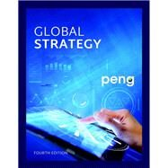 Global Strategy by Peng, Mike W., 9781337296526