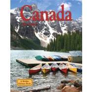 Canada: The Land by Kalman, Bobbie, 9780778796527
