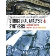 Structural Analysis and Synthesis : A Laboratory Course in Structural Geology by Rowland, Stehen M.; Duebendorfer, Ernest M.; Schiefelbein, Ilsa M., 9781405116527