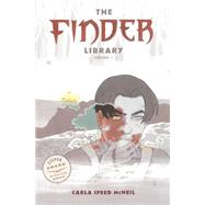 The Finder Library 1 by McNeil, Carla Speed, 9781595826527