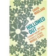 Hollowed Out by Madland, David, 9780520286528