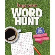 Word Hunt: Green Grass by Mersereau, Bill, 9781770666528