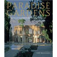 Paradise Gardens by Musgrave, Toby, 9780711236530