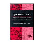 Qiaoxiang Ties by DOUW, 9780710306531
