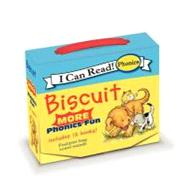 Biscuit - More Phonics Fun