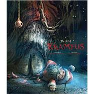 The Art of Krampus by Mallory, Michael, 9781608876532