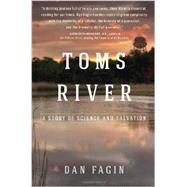 Toms River by FAGIN, DAN, 9780553806533
