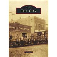 Tell City by Cail, Chris, 9781467126533