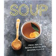 Soup by Berry, Vava; Sugiura, Yuki, 9781910496534