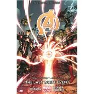 Avengers Volume 2 by Hickman, Jonathan; Weaver, Dustin; Deodato, Mike, 9780785166535