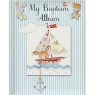 My Baptism Album - Boy by Piper, Sophie; Horrabin, Lynn, 9781612616537