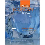The Micro Economy Today by Schiller, Bradley; Hill, Cynthia; Wall, Sherri, 9780077416539