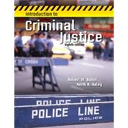 Introduction to Criminal Justice by Bohm, Robert; Haley, Keith, 9780078026539