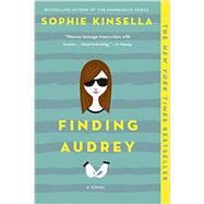 Finding Audrey by Kinsella, Sophie, 9780553536539