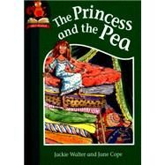Must Know Stories: Level 2: The Princess and the Pea by Walter, Jackie, 9781445146539