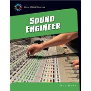 Sound Engineer by Mara, Wil, 9781633626539