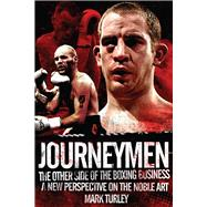 Journeymen by Turley, Mark, 9781909626539