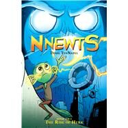 The Rise of Herk (Nnewts #2) by TenNapel, Doug, 9780545676540