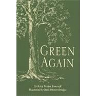 Green Again by Bancroft, Betsy Barber, 9780911116540