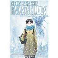 Neon Genesis Evangelion 2-in-1 Edition, Vol. 5 Includes vols. 13 & 14 by Sadamoto, Yoshiyuki, 9781421586540