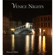 Venice Nights by Máté, Ferenc, 9780920256541