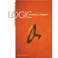A Concise Introduction to Logic by Hurley, 9781285196541