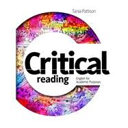 Critical Reading English for Academic Purposes by PATTISON, 9782761356541