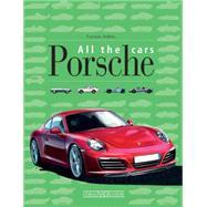 Porsche by Ardizio, Lorenzo, 9788879116541