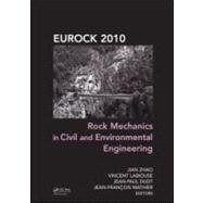 Rock Mechanics in Civil and Environmental Engineering by Zhao; Jian, 9780415586542