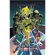 Avengers Volume 3 by Hickman, Jonathan; Spencer, Nick; Deodato, Mike; Caselli, Stefano, 9780785166542
