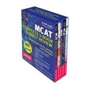 Kaplan MCAT Review: Complete 5-Book Series by Kaplan, 9781607146544