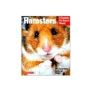 Hamsters: Everything About Purchase, Care, Nutrition, Breeding, and Training