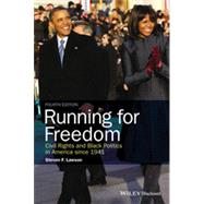Running for Freedom by Lawson, Steven F., 9781118836545